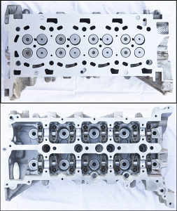 Glava motora Renault Opel Nissan 2.0 dCi 2006 god