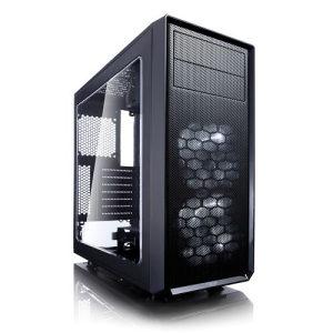 Fractal Design Kućište za računar Focus G Crno