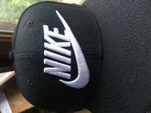 Nike kačket original