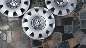 Ratkape 15 originalne VW Passat 5+