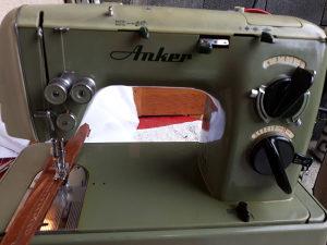 Masina za sivenje Anker