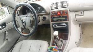 Mercedes-Benz CLK 200 CLK 200 CLK 200
