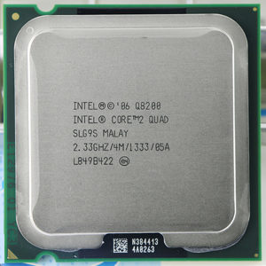 Procesor Intel Core2Quad Q8200 2.33GHz