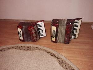 Harmonika 32 basa i veca 65basova