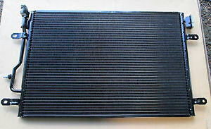 Hladnjak klime hladnjaci Original Audi A4 00-04