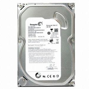 Hard disk 320 GB seagate