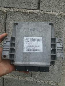 ECU procesor motora citroen c3 1.1 magneti mareli