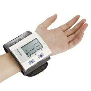 Aparat za mjerenje pritiska (TLAKOMJER)