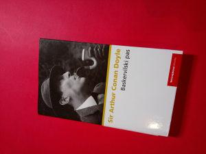 Baskervilski psi -Sir Arthur Conan Doyle