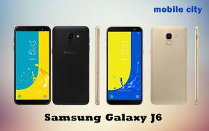 SAMSUNG GALAXY J6 2018 *NOVO*