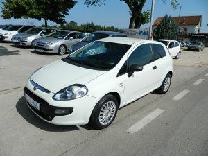 Fiat Grande Punto EVO - 1,3 Multijet