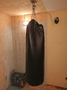Vreca za kickbox