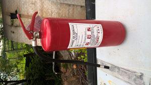 Aparat za gašenje požara S-9