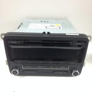 RADIO VW TOURAN > 10-15 1K0035186AN
