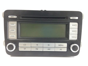 RADIO VW GOLF V > 03-08 1K0035186T