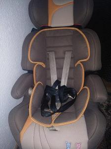 Auto sjedalica 2u1