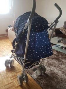 Kisobran kolica za bebe