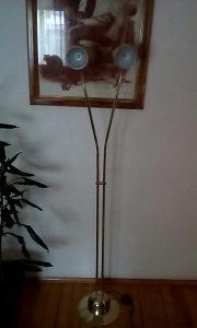 Podna lampa savitljiva visina 148 cm