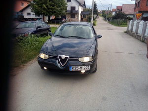 Alfa Romeo Alfa 156 20 benzin automatik