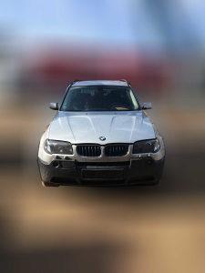 BMW X3 2006 2.0 D 110kW ZA DIJELOVE