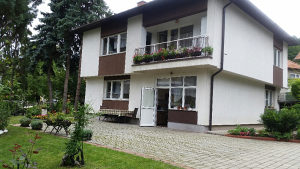 Luksuzna kuća Tuzla