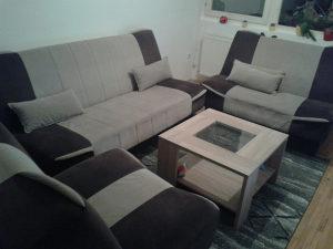 Trosjed,Dvosjed,Fotelja