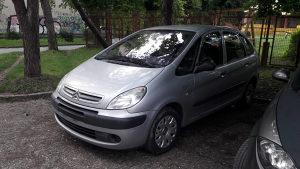 Citroen Xara Picaso 1.6 benzin