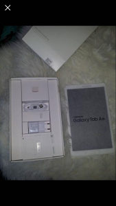 "Tablet Samsung Tab A6 10.1"""