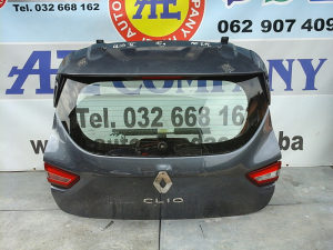 Zadnja hauba gepek Renault Clio 4 16g AE 212