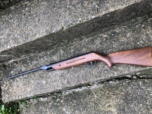 Vazdusna puška CZ cal.4,5