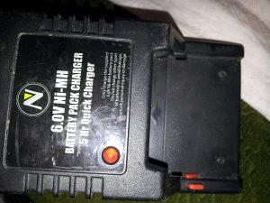 punjač rc baterija