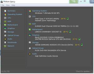 PC - Desktop računar (Gejmerski) +++