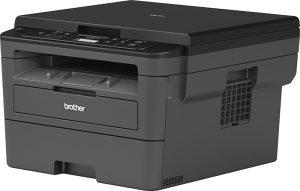 Brother DCP-L2512D Laserski multifunkcijski printer