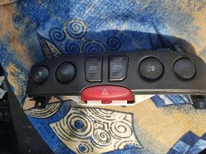 Fiat punto 2 podizaci stakla 3 vrata