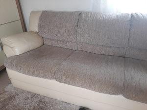 Garnitura Trosjed, dvosjed fotelja