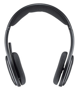 Logitech H800 Bluetooth bezicne wireless slusalice sa mikrofonom