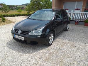 Volkswagen Golf 5 1,9 tdi