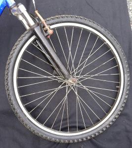 guma 26' za bicikl nova