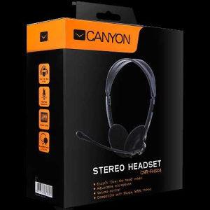 Slušalice CANYON CNR-FHS04