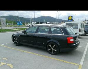 Audi A4 1.9 Qwatro 4×4 sline