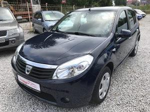 Dacia Sandero Benzin/Lpg 1.4 53 kw 2010 god*Uvoz*