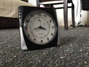 Sat budilnik