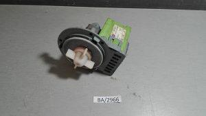 Pumpa / Koncar PR08 3TBB/ Ves masina BA2966