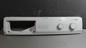Prednja maska / Koncar PR 08 3TBB / Ves masina BA2969