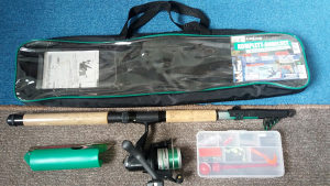 Štap za ribolov