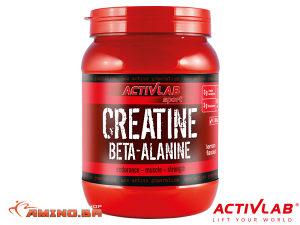 ACTIVLAB CREATINE BETA-ALANINE 300g