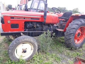 Traktor Zetor 5711