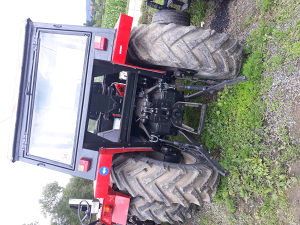 Traktor Zetor 6945