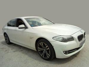 BMW 530 D XDrive / Tiptronic / Full