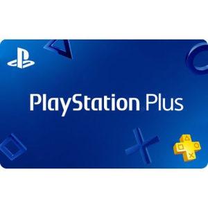 PlayStation Plus PSN Licence